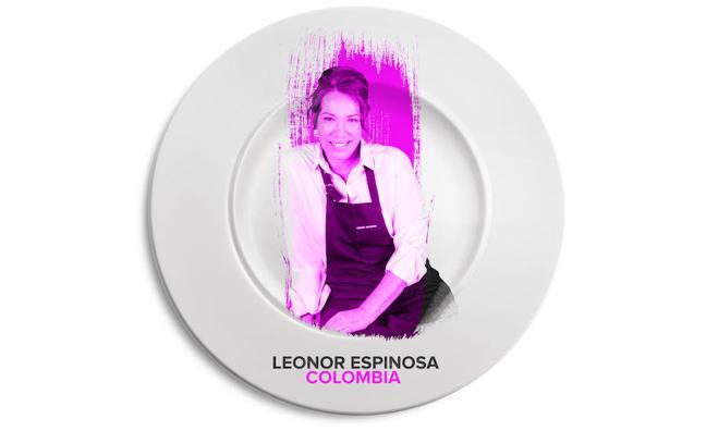 Leonor Espinosa