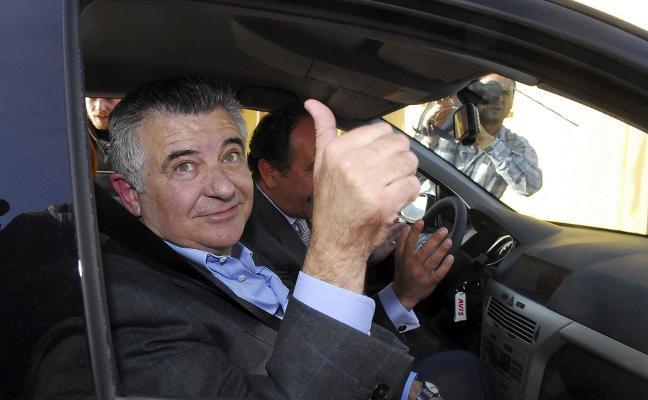 Juan Antonio Roca saldrá de la cárcel durante el día para colaborar con una ONG
