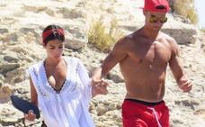 La escapada romántica de Cristiano Ronaldo por el cumpleaños de Georgina