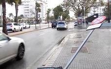 Los meteorólogos avisan: cuidado con la alerta por viento en Andalucía