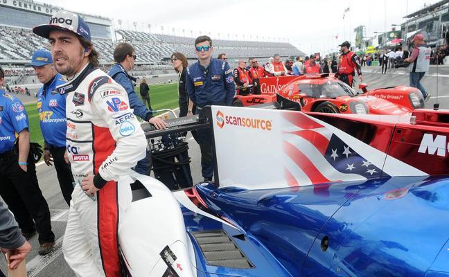 Españoles en Le Mans: de Manso de Zúñiga a Fernando Alonso