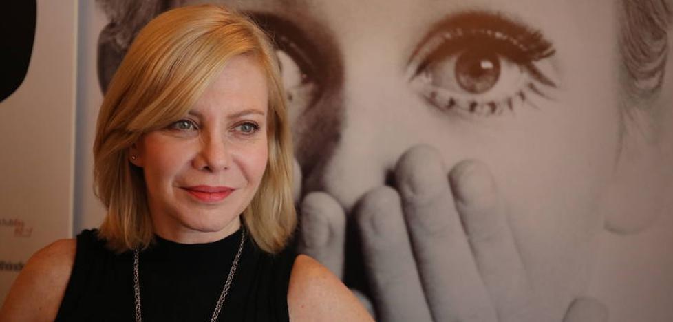 Cecilia Roth: «A mí me violaron en Madrid, fue un periodista»