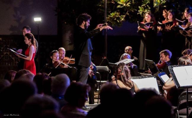 El programa de música sacra en la Cuaresma granadina se refuerza