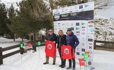 800 corredores este sábado en el Campeonato de España de Snow Running