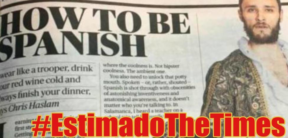 La respuesta a 'The Times' por su artículo contra España: «Esto es lo que significa ser español...»