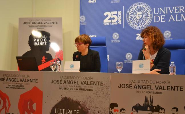 La Facultad José Ángel Valente se consolida