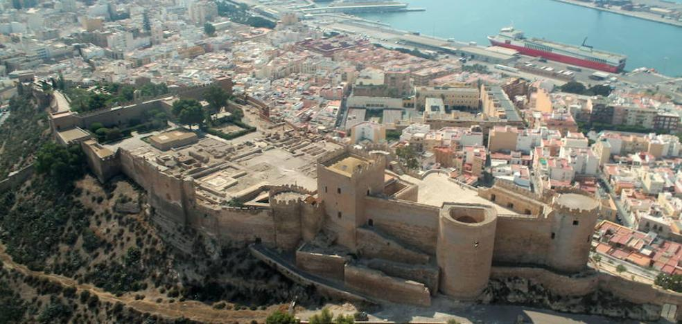 'The Telegraph' recomienda Almería