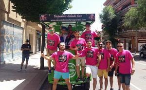 5 actividades para tu despedida de soltero en Granada que te van a encantar