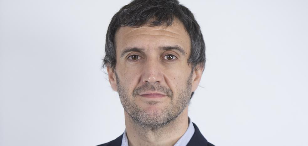 Fernando Belzunce, nombrado subdirector editorial de Medios Regionales de Vocento