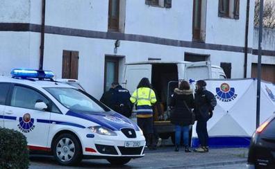 Fallecen intoxicados dos hombres tras quedarse dormidos dentro de una furgoneta en Vizcaya