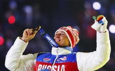 El COI sufre una afrenta del TAS al exculpar a 28 deportistas rusos