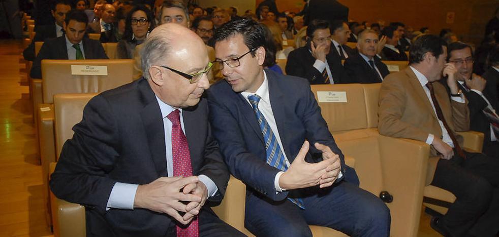 """Montoro destaca que el Ayuntamiento """"cumplió con la estabilidad presupuestaria en 2016"""""""
