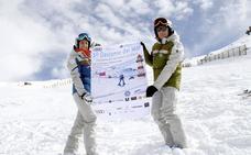 Sierra Nevada acoge el sábado el único descenso infantil del calendario
