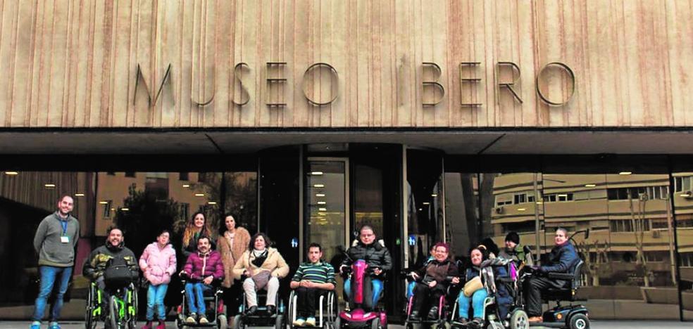 Cultura accesible en la capital
