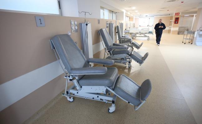 Trauma recibe los primeros 500 usuarios de fisioterapia y rehabilitación la próxima semana