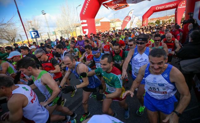 La gran fiesta del atletismo popular vuelve con la Industrial de Armilla