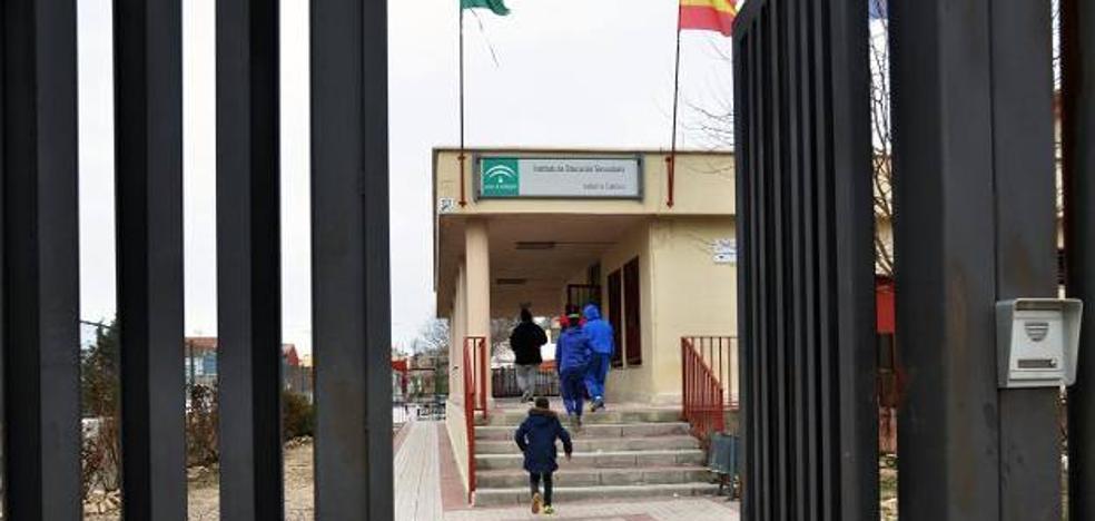 Los 4 menores investigados en Guadahortuna están pendientes de pasar a la fiscalía