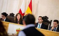 El alcalde dará 200.000 euros más a la Entidad de Conservación de El Toyo