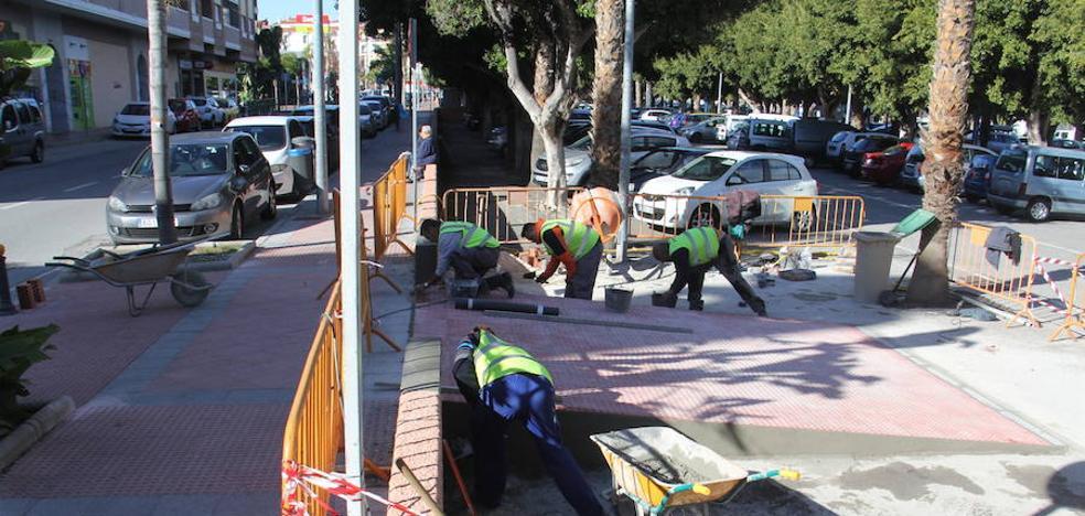 El Ayuntamiento de Almuñécar dice que invertirá la subida del IBI en dar trabajo