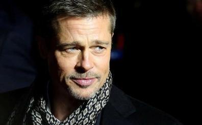 La famosa actriz con la que Brad Pitt 'sustituye' a Angelina Jolie: ¿los nuevos novios de Hollywood?