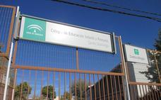 El colegio Santo Domingo, un mes sin calefacción central