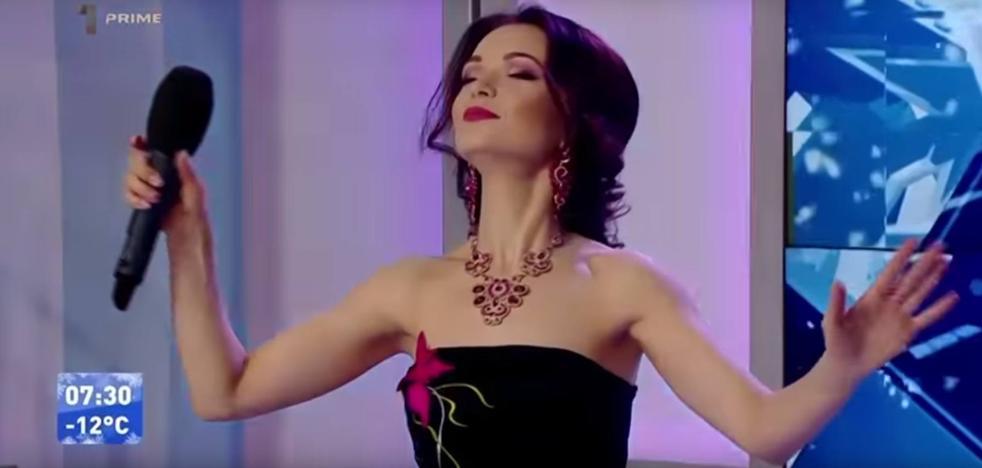Moldavia, Noruega y Rumanía quieren llevar canciones en español a Eurovisión 2018