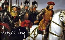 Descifran el misterioso código del Gran Capitán y los Reyes Católicos