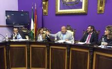 El alcalde de Jaén se congratula del cambio de rumbo en el tranvía