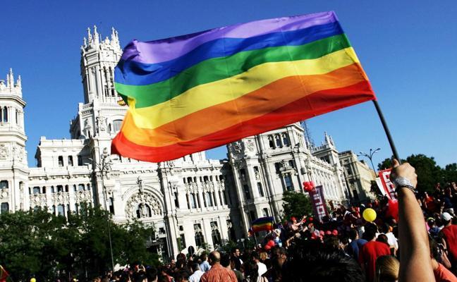 Indonesia incluye a los homosexuales en una guía de enfermedades mentales