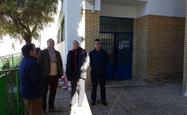 El proyecto Regenera permitirá destinar 120.000 euros a recuperar zonas verdes de 16 municipios de Jaén