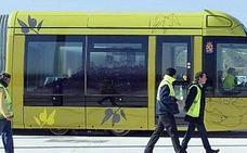 Giro hacia el entendimiento en el tranvía de Jaén