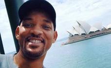 La versión de Will Smith de 'Bésame mucho' arrasa en redes