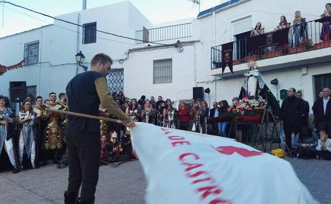 Olula de Castro, la tradición mora y cristiana de los Filabres