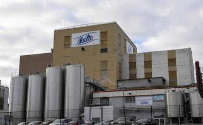 Segundo caso en Vizcaya de un bebé con salmonela tras tomar leche de Lactalis