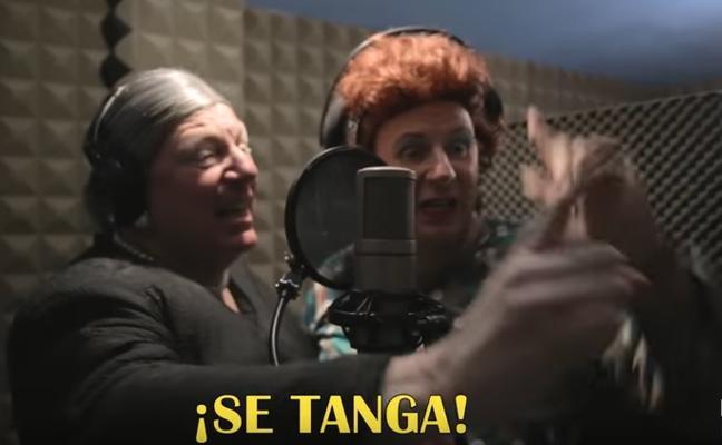 'Se Tanga': el nuevo éxito de Los Morancos con una importante denuncia social