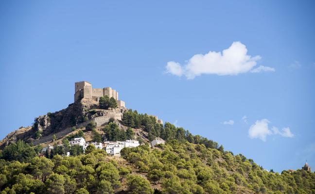 Renuevan la musealización del Castillo de Segura de la Sierra