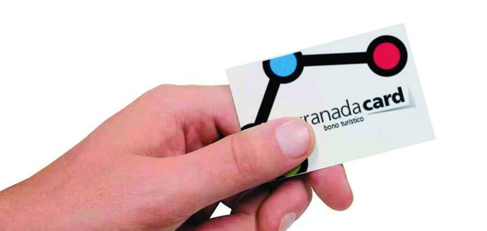 Las nuevas Granada Card ofrecen flexibilidad y buscan atraer a un turismo de calidad