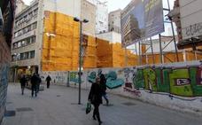 Comercio Jaén saluda el acuerdo para acabar con el antiguo solar de Simago