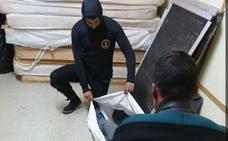La tragedia entre aguas de Melilla y Almería se cobra, de momento, 21 vidas