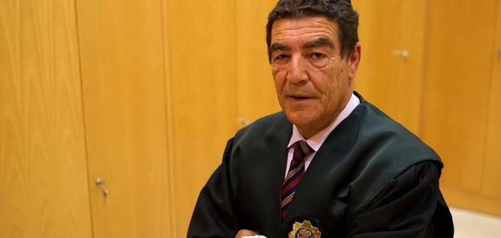 El juez Calatayud opina: «¿A favor o en contra de la prisión permanente? Hay algo que tengo claro»