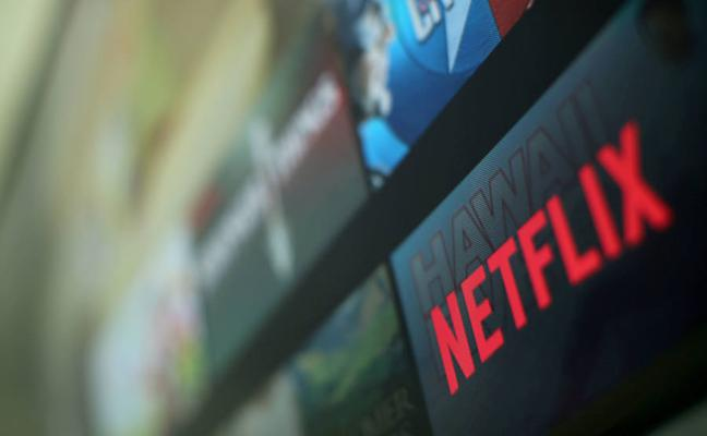Netflix triunfa en las pantallas y en la Bolsa