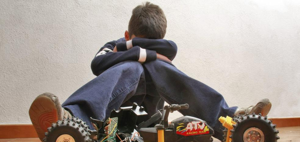 Cuatro menores son víctimas de delitos sexuales en la provincia cada mes
