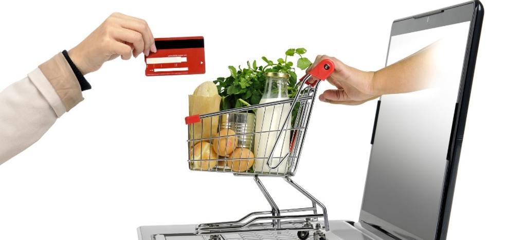 """La OCU avisa: mira bien las etiquetas de """"la mayoría"""" de los supermercados 'online'"""