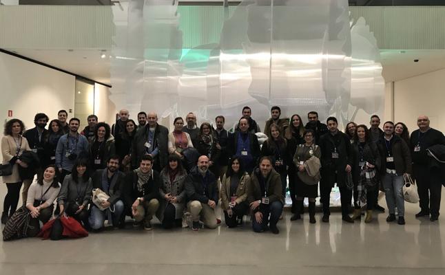 50 'influencers' a una hora de Jaén