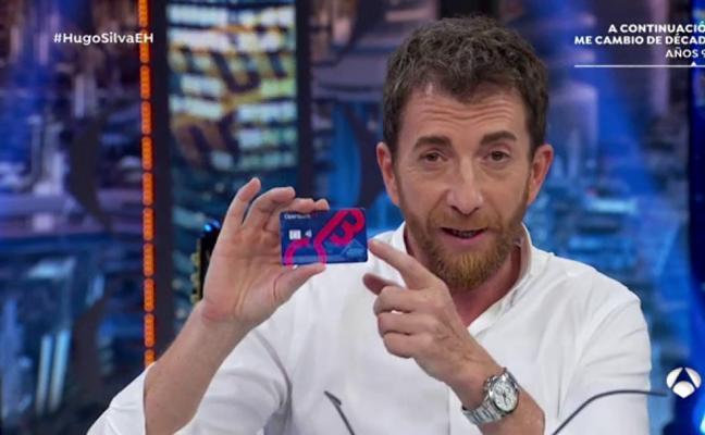 'El Hormiguero' regalará 9.000 euros que te pueden tocar a ti
