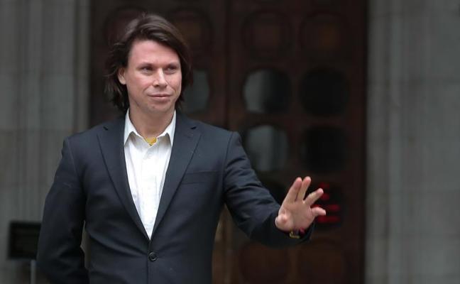 La Justicia británica bloquea la extradición a EE UU del hacker Lauri Love