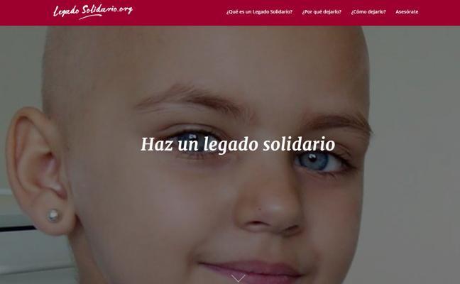 Un matrimonio español deja en herencia 1,5 millones de euros para investigar el cáncer