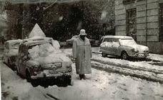 Memoria del frío
