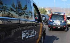 Detienen en Almería a un fugitivo internacional condenado por tráfico de estupefacientes