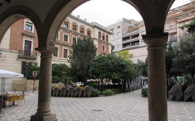 La nueva 'plaza mayor de Jaén', a debate